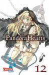 Pandora Hearts Band 12
