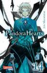 Pandora Hearts Band 14