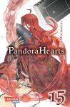 Pandora Hearts Band 15