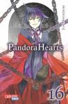 Pandora Hearts Band 16