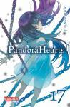 Pandora Hearts Band 17