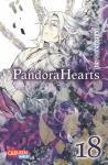 Pandora Hearts Band 18