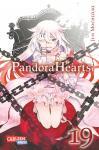 Pandora Hearts Band 19