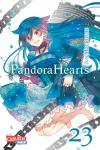 Pandora Hearts Band 23
