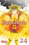 Pandora Hearts Band 24