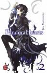 Pandora Hearts Band 2