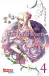 Pandora Hearts Band 4