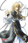 Pandora Hearts Band 5