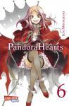 Pandora Hearts Band 6