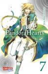 Pandora Hearts Band 7
