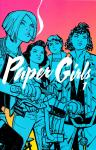 Paper Girls Band 1