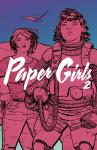Paper Girls Band 2