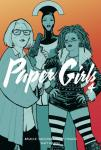 Paper Girls Band 4