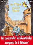 Der Papst und der Maler (Buch 1+2)
