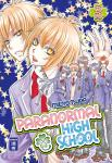 Paranormal High School Band 3