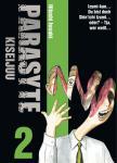 Parasyte – Kiseijuu Band 2