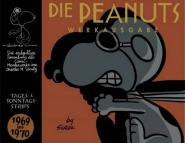 Die Peanuts Werkausgabe 10: 1969-1970