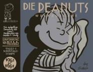 Die Peanuts Werkausgabe 7: 1963-1964