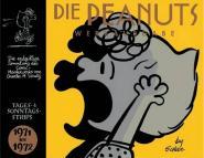 Die Peanuts Werkausgabe 11: 1971-1972