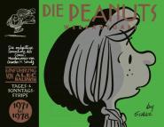 Die Peanuts Werkausgabe 14: 1977-1978