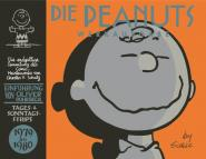 Die Peanuts Werkausgabe 15: 1979-1980