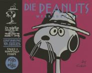 Die Peanuts Werkausgabe 18: 1985-1986