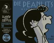 Die Peanuts Werkausgabe 19: 1987-1988