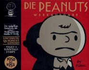 Peanuts Werkausgabe