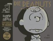 Die Peanuts Werkausgabe 20: 1989-1990