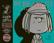 Die Peanuts Werkausgabe 22: 1993-1994