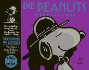 Die Peanuts Werkausgabe 23: 1995-1996