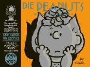 Die Peanuts Werkausgabe 25: 1999-2000