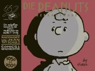 Die Peanuts Werkausgabe 26: 1950-2000
