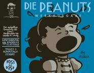 Die Peanuts Werkausgabe 2: 1953-1954