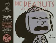 Die Peanuts Werkausgabe 5: 1959-1960