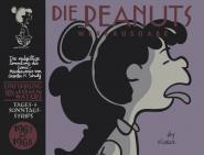 Die Peanuts Werkausgabe 9: 1967-1968