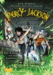 Percy Jackson 4: Die Schlacht um das Labyrinth