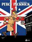Percy Pickwick (Gesamtausgabe) Band 3