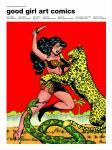 Perlen der Comicgeschichte Good Girl Art Comics