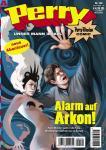 Perry - Unser Mann im All 140: Alarm auf Arkon!