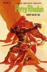 Perry Rhodan Kampf um die Sol (Hardcover)