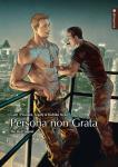 Persona non Grata (Light Novel)