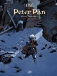 Peter Pan Gesamtausgabe Band 1