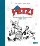 Petzi - Die gesammelten Reiseabenteuer 2: 1955- 1959