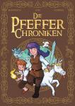 Die Pfeffer-Chroniken