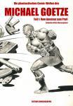 Die phantastischen Comic-Welten des Michael Goetze