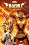 Phoenix Resurrection - Die Rückkehr von Jean Grey