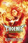 Phoenix Resurrection - Die Rückkehr von Jean Grey Hardcover