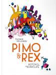 Pimo & Rex (English edition)