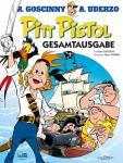 Pitt Pistol (Gesamtausgabe)